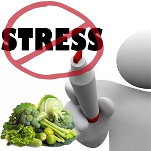 Stress Foods