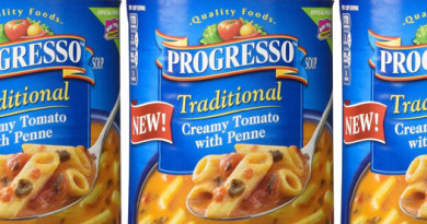 Creamy Tomato with Penne