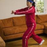 Home Aerobic Exercises