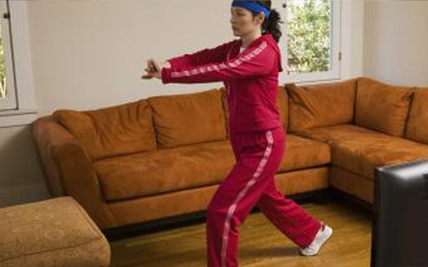Home Aerobic Exercises