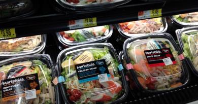 Marketside Salad