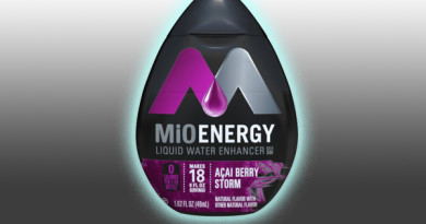 Mio Energy Acai Berry Storm