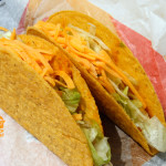 Fast Food Taco Bell