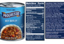Reviews: Progresso Beef Barley Soup