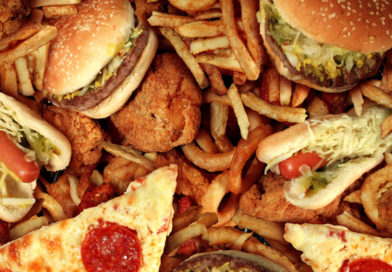 How to Tell if You're Obsessing Over Food