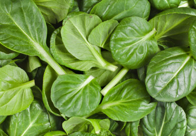 10 Things Spinach Does for Your Body