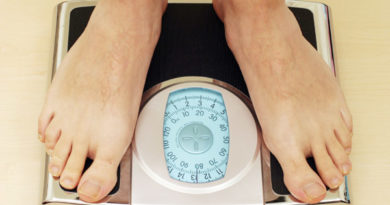 Backwards Weight Gain