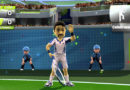 How to Get a Great Workout Playing Kinect Tennis