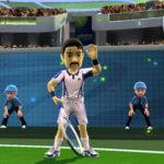 Kinect Tennis
