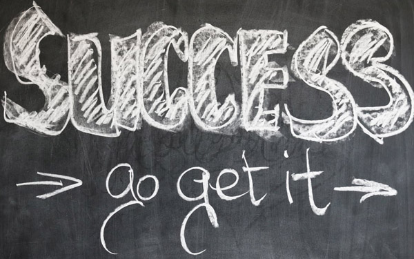 Motivation and Success