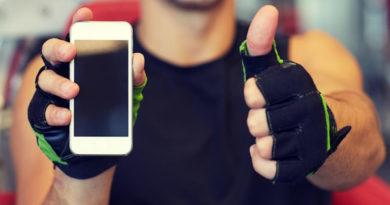 Social Media Fitness
