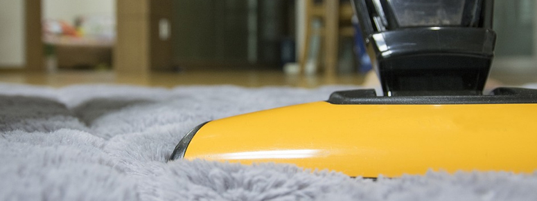 House Cleaning Vacuum