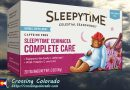 Reviews: Sleepytime Echinacea Celestial Seasonings Complete Care Tea