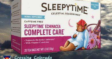 Sleepytime Echinacea Complete Care