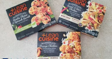 Marketplace Lean Cuisine Meals