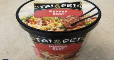 Tai Pei Pepper Beef Frozen Meal