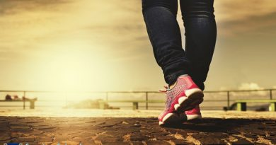 Lose Weight Walking