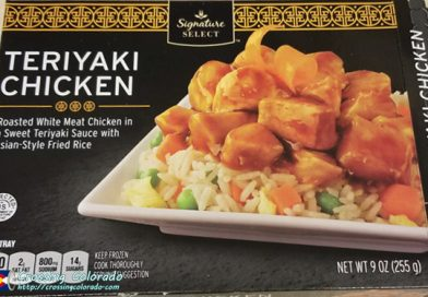 Signature Select Teriyaki Chicken