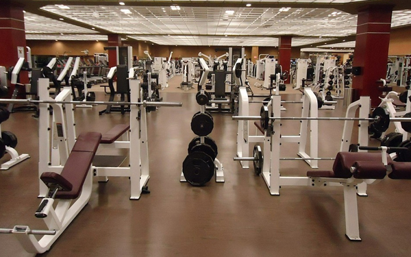 Lifting Weights Lose Weight