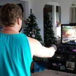 Xbox Kinect Play