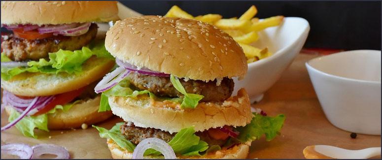 Fast Food Consumerism