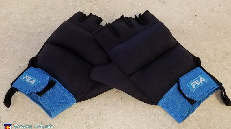 Fila Weighted Gloves