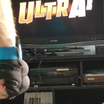 Kinect Weighted Gloves