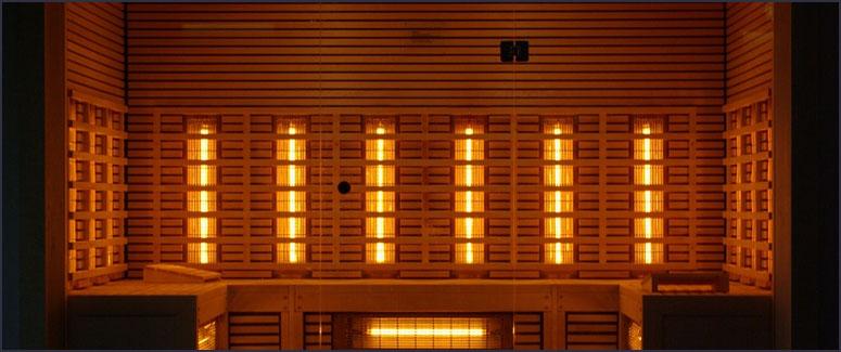 UV Sauna