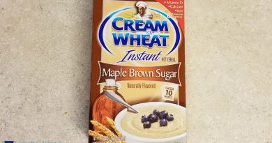 Cream of Wheat Healthy