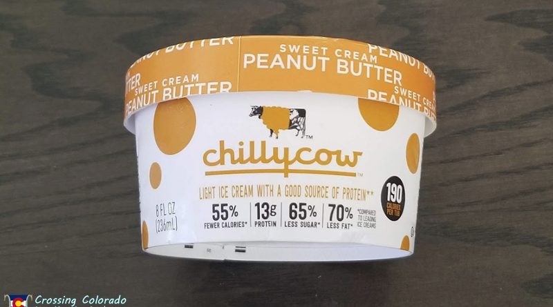 Chilly Cow Ice Cream