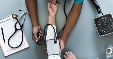 Lower Your Blood Pressure