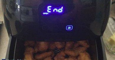 Brio Digital Air Fryer