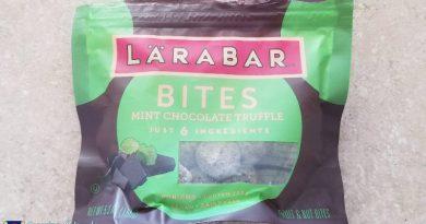 Lärabar Mint Chocolate Truffle