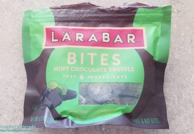 Lärabar Mint Chocolate Truffle