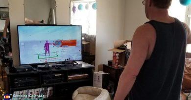 Kinect Virtual Smash