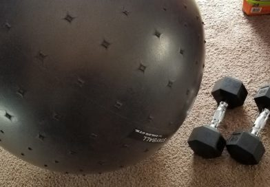 Dumbbell Micro Workout