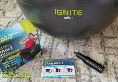 Spri Stability Ball