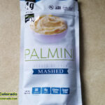 Palmini Mashed Hearts of Palm