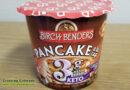 Pancake a la Cup