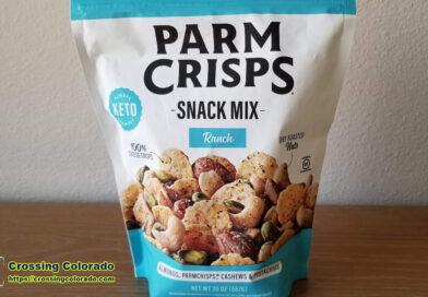 Ranch Parm Crisps Snack Mix