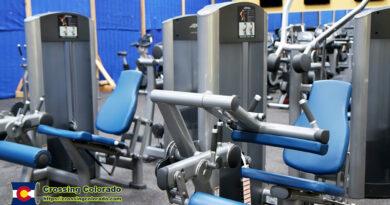 Using Weight Machines